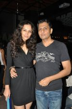 Dipannita Sharma at the launch of The Daily Restobar in Bandra, Mumbai on 28th Feb 2013 (7).JPG