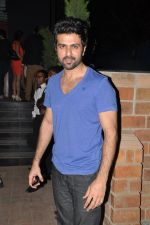 Harman Baweja at the launch of The Daily Restobar in Bandra, Mumbai on 28th Feb 2013 (4).JPG
