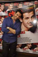 John Abraham at Starweek mag launch in Mumbai on 28th Feb 2013 (29).JPG