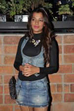 Mugdha Godse at the launch of The Daily Restobar in Bandra, Mumbai on 28th Feb 2013 (33).JPG
