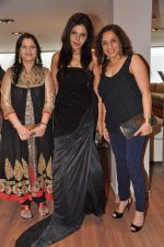 Nisha Jamwal at Nisha Jamwal hosts I Casa store launch in Mumbai on 28th Feb 2013 (149).JPG