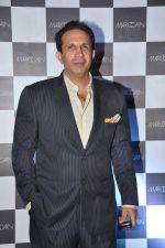 Parvez Damania at marc cain store launch in Mumbai on 28th Feb 2013 (85).JPG