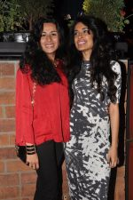 Sarah Jane Dias, Pia Trivedi at the launch of The Daily Restobar in Bandra, Mumbai on 28th Feb 2013 (40).JPG