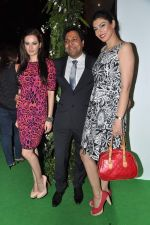 Yukta Mookhey at marc cain store launch in Mumbai on 28th Feb 2013 (69).JPG