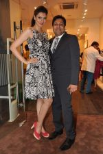 Yukta Mookhey at marc cain store launch in Mumbai on 28th Feb 2013 (70).JPG