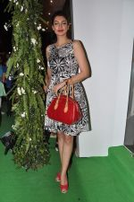 Yukta Mookhey at marc cain store launch in Mumbai on 28th Feb 2013 (71).JPG