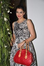 Yukta Mookhey at marc cain store launch in Mumbai on 28th Feb 2013 (72).JPG