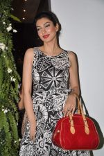 Yukta Mookhey at marc cain store launch in Mumbai on 28th Feb 2013 (73).JPG