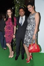 Yukta Mookhey at marc cain store launch in Mumbai on 28th Feb 2013 (74).JPG