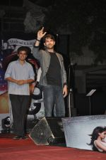 Neil Nitin Mukesh promote 3G at Bhavans College in Andheri, Mumbai on 1st March 2013 (2).JPG