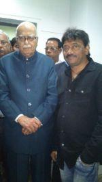 Ram Gopal Verma,  advani.jpg