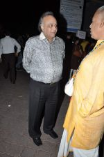 at Sonu Nigam_s mom prayer meet in Mumbai on 3rd March 2013 (115).JPG