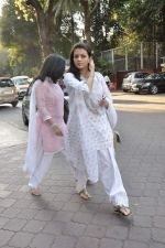 at Sonu Nigam_s mom prayer meet in Mumbai on 3rd March 2013 (62).JPG