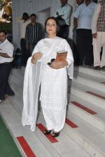 at Sonu Nigam_s mom prayer meet in Mumbai on 3rd March 2013 (92).JPG