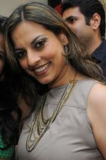 Preety Bhalla at Preety Bhalla_s birthday bash .JPG