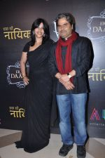 Vishal Bharadwaj, Ekta Kapoor at the launch of Life OK new series Ek Thi Nayaka in Mumbai on 4th March 2013 (25).JPG