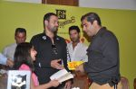Yuvraj Singh at the launch of Shailendra Singh_s new book in Mumbai on 4th March 2013 (125).JPG