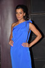 Mugdha Godse at manali Jagtap- Ghanasingh event at Shock in Bandra, Mumbai on 6th March 2013 (6).JPG