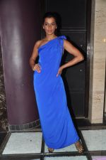 Mugdha Godse at manali Jagtap- Ghanasingh event at Shock in Bandra, Mumbai on 6th March 2013 (9).JPG