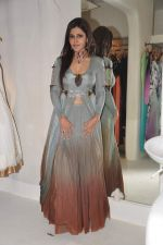 Nisha Jamwal at Sounia Gohil ss13 collection hosted by Nisha Jamwal and Shagun Gupta in Mumbai on 6th March 2013 (165).JPG