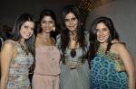 Nisha Jamwal at Sounia Gohil ss13 collection hosted by Nisha Jamwal and Shagun Gupta in Mumbai on 6th March 2013 (17).JPG