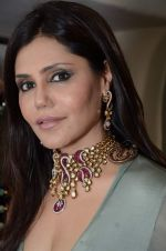 Nisha Jamwal at Sounia Gohil ss13 collection hosted by Nisha Jamwal and Shagun Gupta in Mumbai on 6th March 2013 (24).JPG