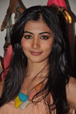 Pooja Hegde at Sounia Gohil ss13 collection hosted by Nisha Jamwal and Shagun Gupta in Mumbai on 6th March 2013 (233).JPG