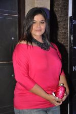 Pragati Mehra at manali Jagtap- Ghanasingh event at Shock in Bandra, Mumbai on 6th March 2013 (100).JPG