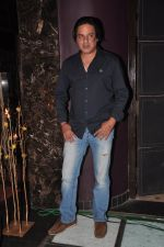 Rahul Roy at manali Jagtap- Ghanasingh event at Shock in Bandra, Mumbai on 6th March 2013 (34).JPG