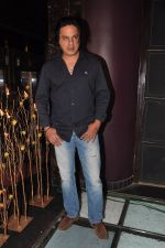 Rahul Roy at manali Jagtap- Ghanasingh event at Shock in Bandra, Mumbai on 6th March 2013 (36).JPG