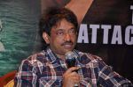 Ram Gopal Varma introduces Ajmal Kasab aka Sanjeev Jaiswal of 26-11 film in Andheri, Mumbai on 6th March 2013 (26).JPG