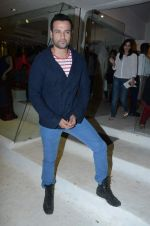 Rohit Roy at Sounia Gohil ss13 collection hosted by Nisha Jamwal and Shagun Gupta in Mumbai on 6th March 2013 (130).JPG