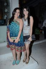 Rucha Gujrathi at Sounia Gohil ss13 collection hosted by Nisha Jamwal and Shagun Gupta in Mumbai on 6th March 2013 (114).JPG