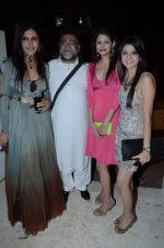 Rucha Gujrathi at Sounia Gohil ss13 collection hosted by Nisha Jamwal and Shagun Gupta in Mumbai on 6th March 2013 (215).JPG