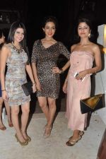 Rucha Gujrathi at Sounia Gohil ss13 collection hosted by Nisha Jamwal and Shagun Gupta in Mumbai on 6th March 2013 (218).JPG