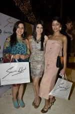 Rucha Gujrathi at Sounia Gohil ss13 collection hosted by Nisha Jamwal and Shagun Gupta in Mumbai on 6th March 2013 (74).JPG