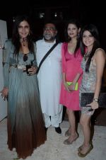 Rucha Gujrathi at Sounia Gohil ss13 collection hosted by Nisha Jamwal and Shagun Gupta in Mumbai on 6th March 2013 (216).JPG