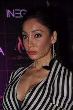 Sofia Hayat at manali Jagtap- Ghanasingh event at Shock in Bandra, Mumbai on 6th March 2013 (26).JPG
