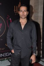 Sudhanshu Pandey at manali Jagtap- Ghanasingh event at Shock in Bandra, Mumbai on 6th March 2013 (42).JPG
