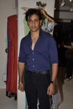 rajeev paul at Sounia Gohil ss13 collection hosted by Nisha Jamwal and Shagun Gupta in Mumbai on 6th March 2013 .JPG