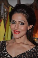 sudeepa singh at Sounia Gohil ss13 collection hosted by Nisha Jamwal and Shagun Gupta in Mumbai on 6th March 2013 (214).JPG