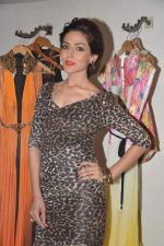 sudeepa singh at Sounia Gohil ss13 collection hosted by Nisha Jamwal and Shagun Gupta in Mumbai on 6th March 2013 (217).JPG