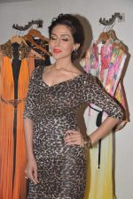 sudeepa singh at Sounia Gohil ss13 collection hosted by Nisha Jamwal and Shagun Gupta in Mumbai on 6th March 2013 (218).JPG