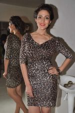 sudeepa singh at Sounia Gohil ss13 collection hosted by Nisha Jamwal and Shagun Gupta in Mumbai on 6th March 2013 (220).JPG