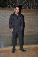 Dinesh Lal Yadav at the launch of Bhojpurinama video site in Andheri, Mumbai on 8th March 2013 (11).JPG