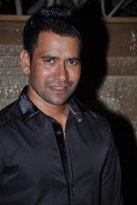 Dinesh Lal Yadav at the launch of Bhojpurinama video site in Andheri, Mumbai on 8th March 2013 (7).JPG