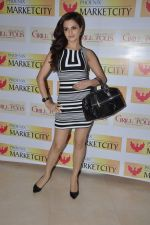 Monica bedi at Model Shamita Singha hosts women_s day special lunch at Grillopolis in Phoniex Market City, Mumbai on 8th March 2013 (57).JPG