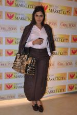 Nisha Jamwal at Model Shamita Singha hosts women_s day special lunch at Grillopolis in Phoniex Market City, Mumbai on 8th March 2013 (72).JPG
