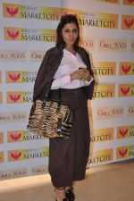 Nisha Jamwal at Model Shamita Singha hosts women_s day special lunch at Grillopolis in Phoniex Market City, Mumbai on 8th March 2013 (74).JPG