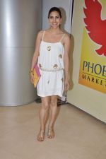 Perizaad Kolah at Model Shamita Singha hosts women_s day special lunch at Grillopolis in Phoniex Market City, Mumbai on 8th March 2013 (64).JPG